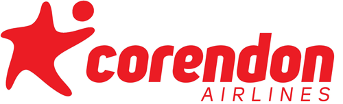 Logo Corendon Airlines Europe (XR/CAI)