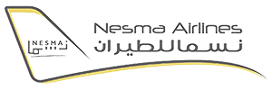 Logo Nesma Airlines (NMA)