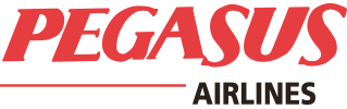 Logo Pegasus Airlines (PC)