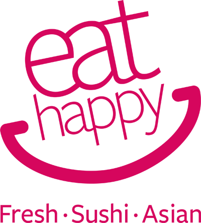 Logo eat-happy